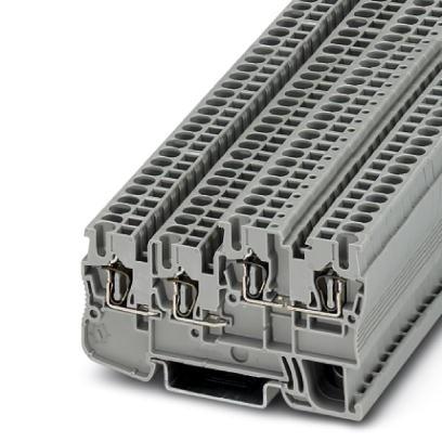 Initiatoren-/Aktorenklemme STIO 2,5/3-2B/L
