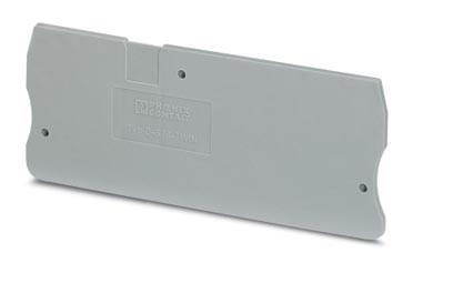 Abschlussdeckel D-ST 6-TWIN
