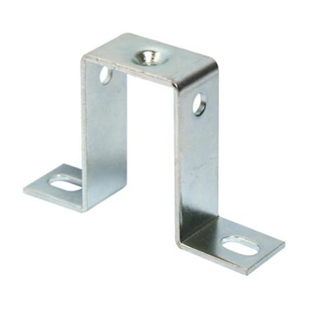 Montagebügel für DIN-Schiene Höhe 50mm