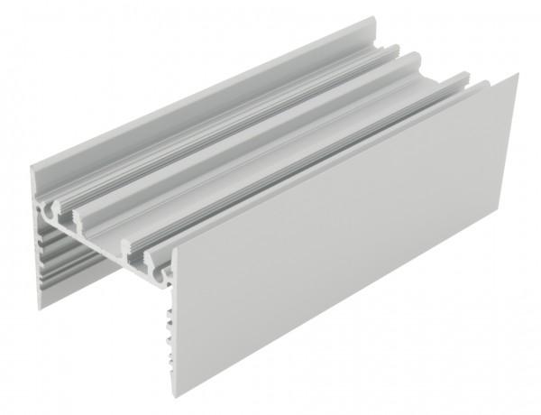 Aluminiumprofil SLR, L-2000mm B-60mm H-50mm