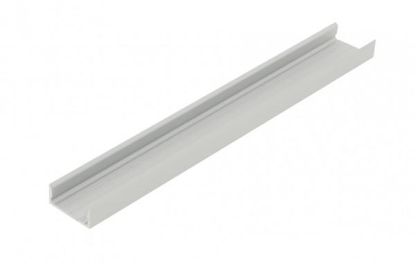 Aluminiumprofil LBF - 2m