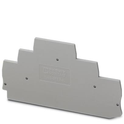 Abschlussdeckel D-ST 2,5-3L