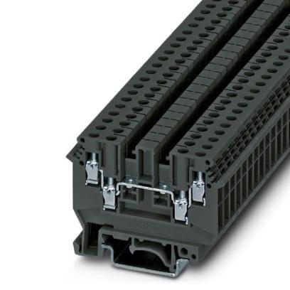 Vierleiter-Universalklemme TB 4-QUATTRO I