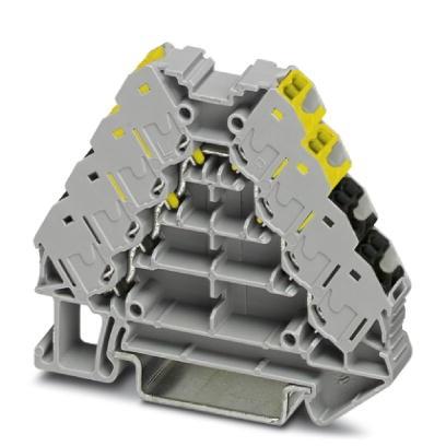 Potenzialverteiler FTRV 4-FE /YEBK