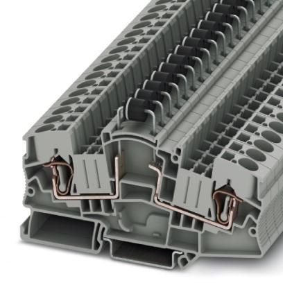 Bauelementreihenklemme STME 6-DIO/R-L HV