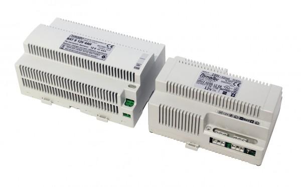 ekey USV Reiheneinbau 230VAC/12VDC/4Ah