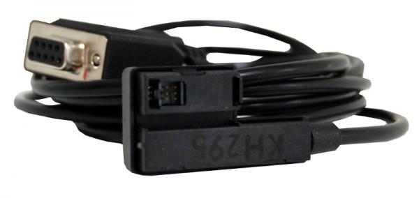 EASY-PC-Programmier+Schnittstellenkabel RS232/EASY