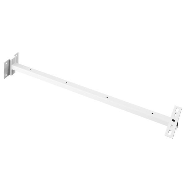 Verlängerungsstab,Outdoor Beam&Kyklop Strahler,weiß,80cm