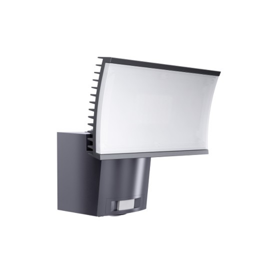 LED-Fluter NOXLITE® LED HP FLOODLIGHT II, 22W, 1470Im, 3000K, IP44