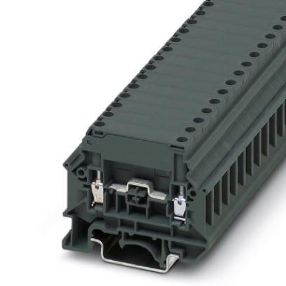 Hebelsicherungsklemme für G-Sicherungen 5 x 20 mm TB 4-MTD I