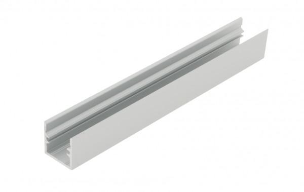 Aluminiumprofil LBR - 2m