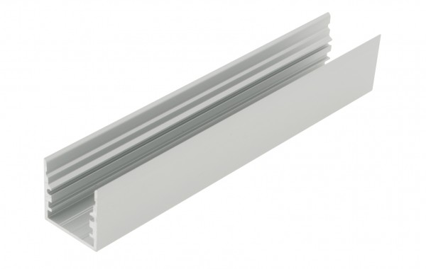 Aluminiumprofil TBR - 2m