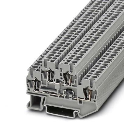Bauelementreihenklemme STTB 2,5-DIO/UL-UR
