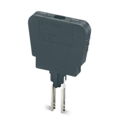 Sicherungsstecker FP IO (5X20) LED 12