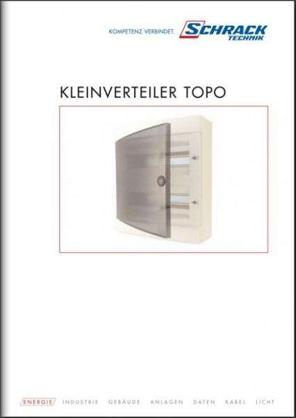 Folder Kleinvert. Topo (2009)