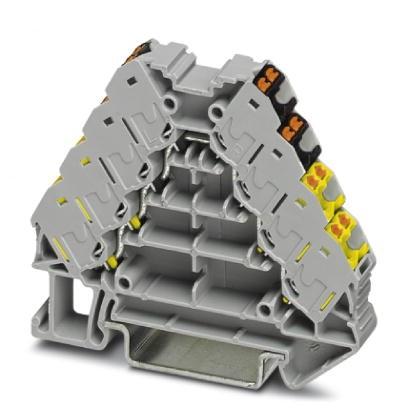 Potenzialverteiler PTRV 4-FE /BKYE