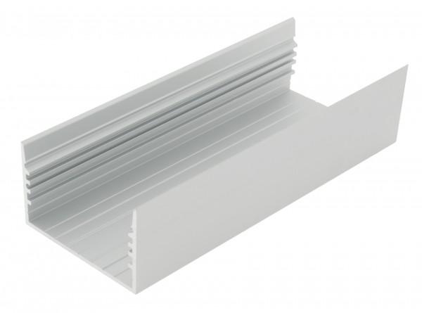 Aluminium Profil SLA, L-2000mm B-60mm H-36mm