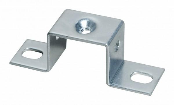Montagebügel für DIN-Schiene Höhe 30mm