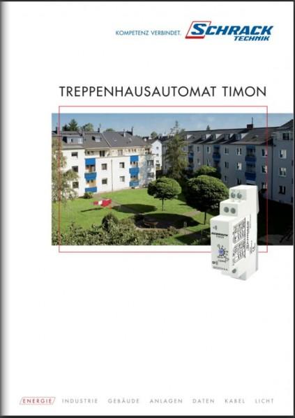 Produkt: Treppenhausautomat