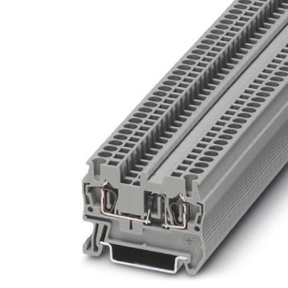 Bauelementreihenklemme ST 2,5-DIO/R-L