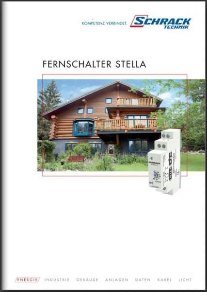 Folder Ferns. Stella (2010)