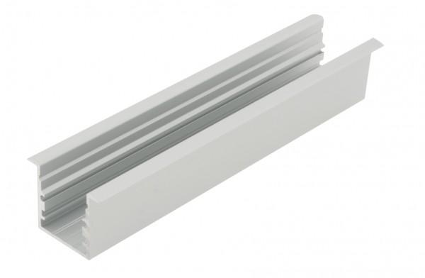 Aluminiumprofil TBI - 2m