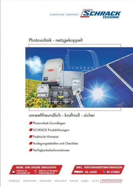 Katalog Photovoltaikanlagen