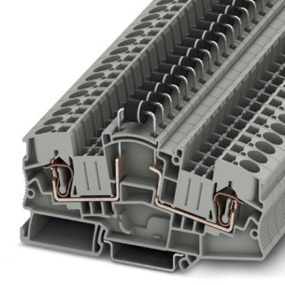 Bauelementreihenklemme STME 6-DIO/L-R HV