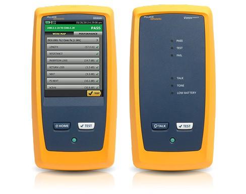Fluke Messgerät DSX-5000-W INTL