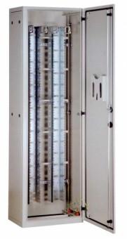 Telefon Standverteilerschrank 2x600DA, Montagebügel