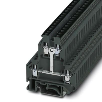 Doppelstockklemme TB 2,5-L/LB-PV I