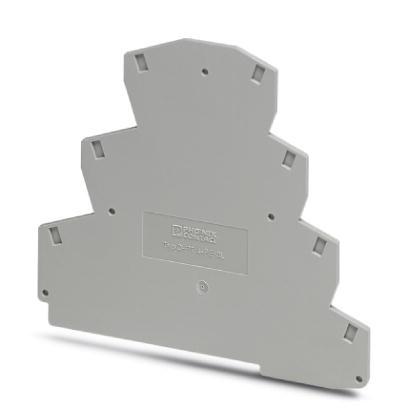 Abschlussdeckel D-PT 4-PE/3L