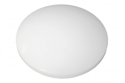 KARO LED 12W, 4000K, 1080lm, Opal, PMMA, IP44, Notleuchte